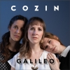 Nieuwe Single Cozin : Galileo !