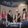 Nieuwe Single Lemming En Harriet Meijers : Mystic Summernight !