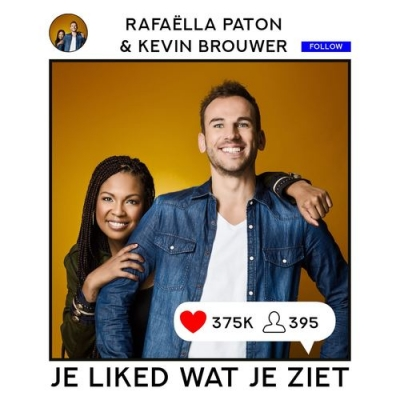 De állereerste social media song is een feit!