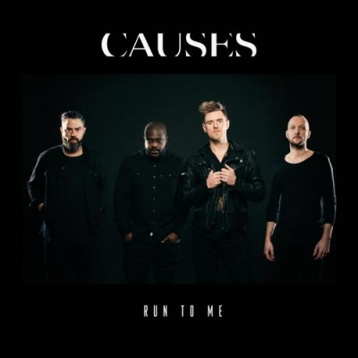 Nieuwe Single Causes : Run To Me  !