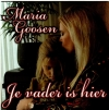 Nieuwe Single Maria Goosen : Je vader is hier !