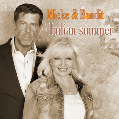 Nieuwe Single Mieke & Bandit : Indian Summer !