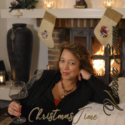 Nieuwe Single Victoria Eman : Christmas Time !