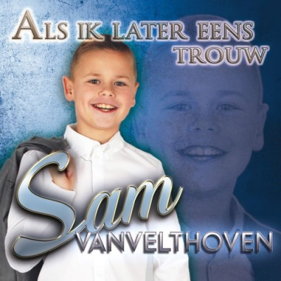 Manfred Jongenelis ziet talent in Sam Vanvelthoven!