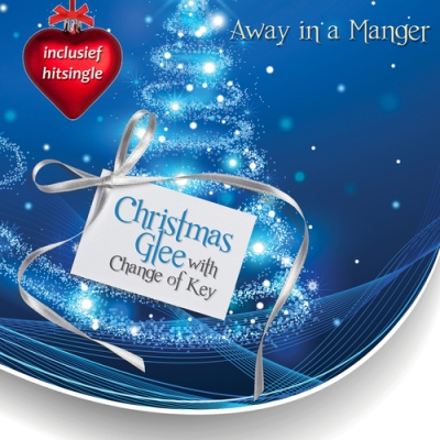 Nieuwe Single Change Of Key : Away In A Manger !