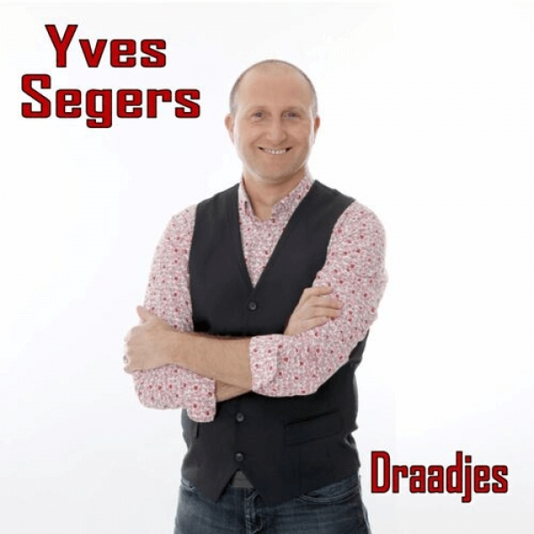 Single Yves Segers : Draadjes !