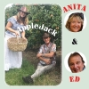 Nieuwe Single Anita En Ed : Applejack !