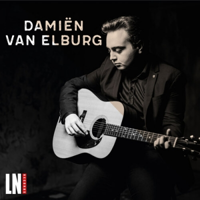 Nieuwe Single Damien Van Elburg : Stay Away From That Whiskey !
