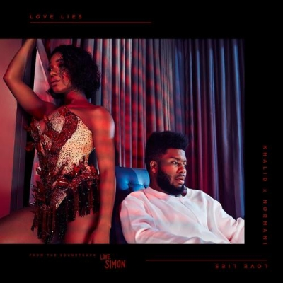 Nieuwe Single Khalid & Normani - Love Lies !