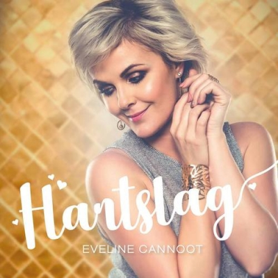 Nieuwe Single Eveline Cannoot : Hartslag !