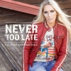 Nieuwe Single Ellinor Springstrike : Never Too Late !