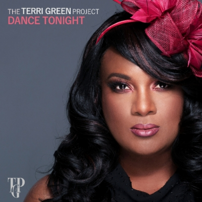 Nieuwe Single Terri Green Project : Dance Tonight !
