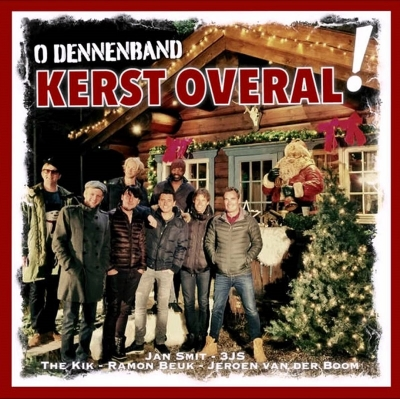 O Dennenband - Kerst Overal