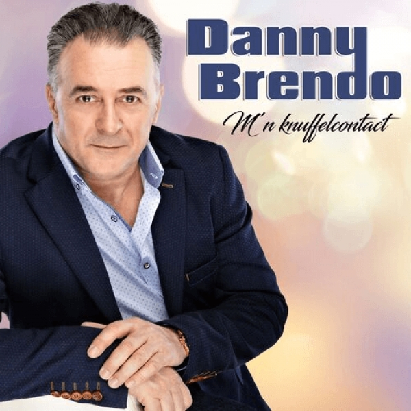 Single Danny Brendo : M'n knuffelcontact !