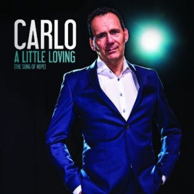 Carlo - A Little Loving (The song of hope)