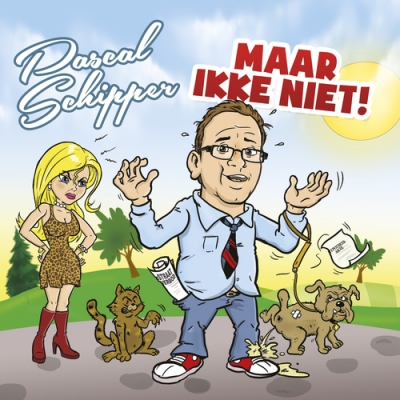 Pascal Schipper wil huh!-effect !
