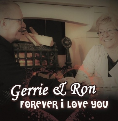 Nieuwe Single Gerrie En Ron : Forever I Love You !