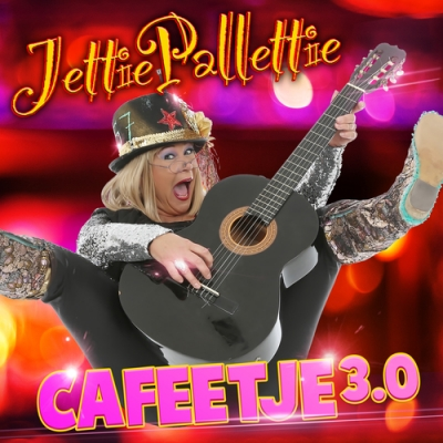 Nieuwe Single Jettie Pallettie  : Cafeetje 3.0 !