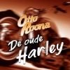 Stapt Otto op z'n Harley?