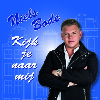 Volks, pop, latin én dance voor Niels Bode !