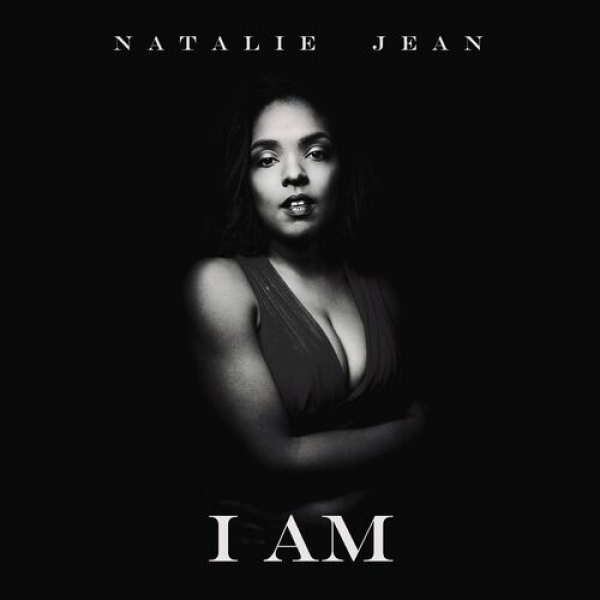Nieuwe Single Natalie Jean : I Am !