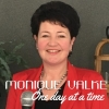 Nieuwe Single Monique Valke : One Day At A Time !