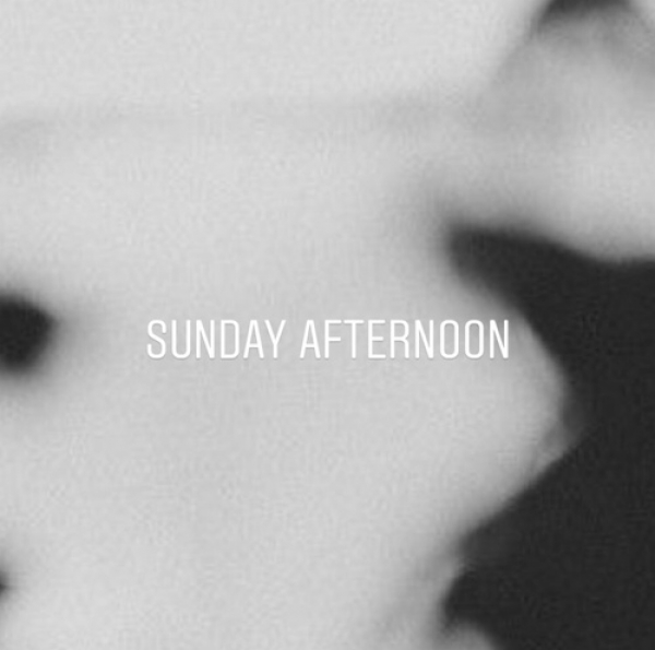 Nieuwe Single Alain Clark : Sunday Afternoon !