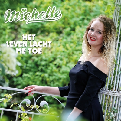 Nieuwe single Michelle Okken na examen !